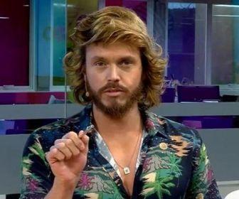 Franklin David pede demissão da RedeTV! e deixa o Tricotando