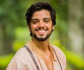 """Rodrigo Simas começa a gravar cenas de """"Salve-se Quem Puder"""""""