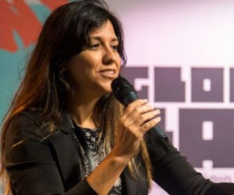 Patrícia Moretzsohn vai tentar emplacar novela das seis na Globo