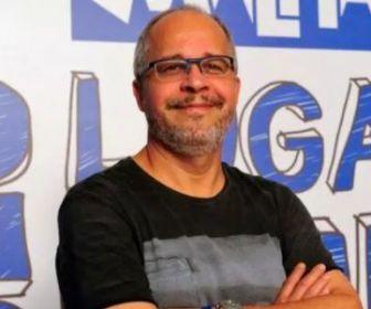Emanuel Jacobina, autor da Globo, está trabalhando numa sinopse para as 19h