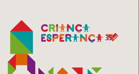 Globoplay se une à campanha do 35º Criança Esperança