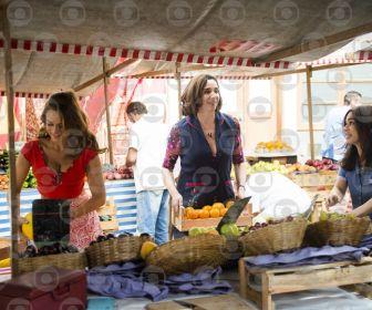 As donas da banca: a força da família Di Marino
