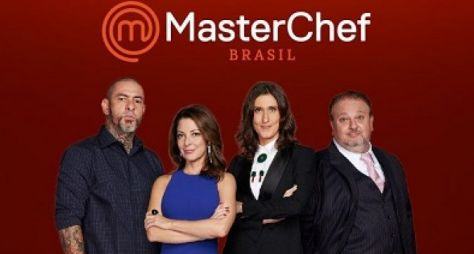 Band produzirá MasterChef Brasil com celebridades