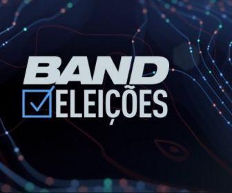 Band transmite hoje o primeiro debate entre os candidatos à Prefeitura de SP