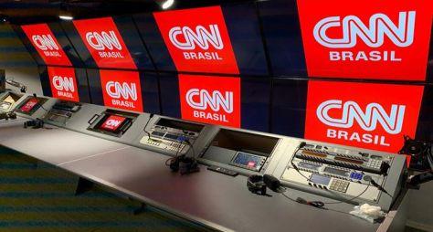 Com apenas seis meses, CNN é indicada ao Prêmio Caboré 2020