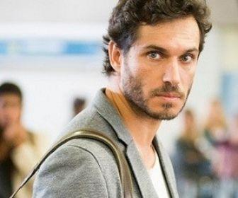 Ricardo Pereira e Paulo Rocha vão gravar novela da SIC Portugal