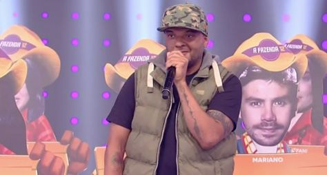 Fernandinho Beat Box emenda outro reality na Record TV