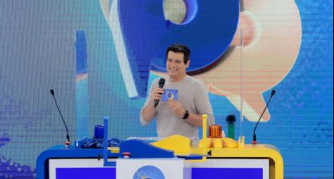 Maisa e Oscar Filho enfrentam Yudi e DJ Pedro Sampaio no Passa ou Repassa