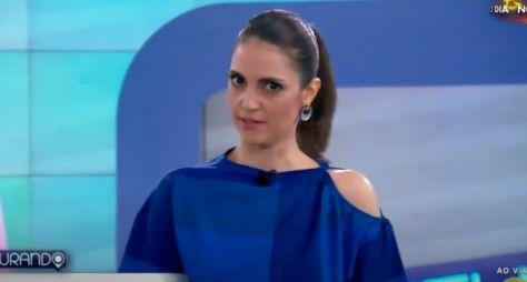 Triturando aproveita má fase da Record TV e conquista a vice em SP