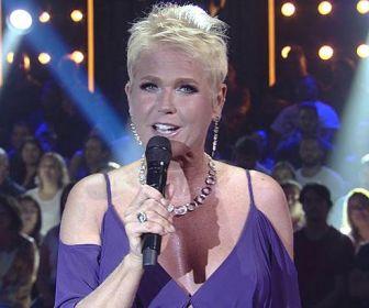 """Xuxa Meneghel já gravou os dois episódios do """"Canta Comigo: Especial All Stars"""""""