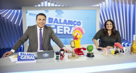 A Hora da Venenosa consolida a liderança absoluta contra filme da Globo
