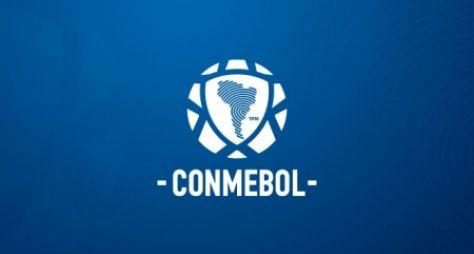 Conmebol pretende processar TV Globo por quebra de contrato