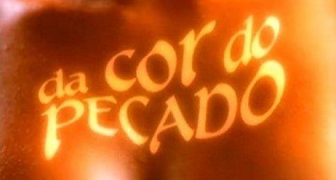 """Da Cor do Pecado"" será reprisada pelo Canal VIVA"