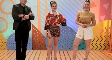 Despedida de Maisa Silva no SBT deverá acontecer no Teleton