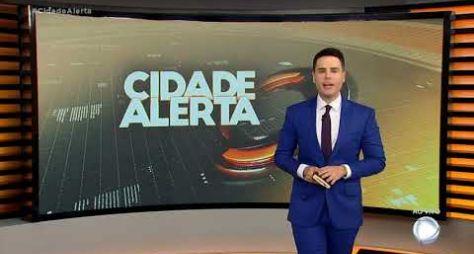 """A fragilidade de audiência do """"Cidade Alerta"""", com Luiz Bacci"""