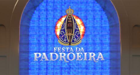 TV Aparecida reúne seu elenco em programação especial no dia da Padroeira do BR