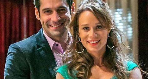 """TV Globo exibirá final diferente da reprise de """"Haja Coração"""""""