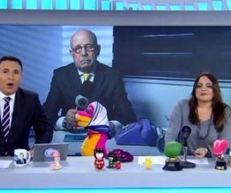 Em SP, Balanço Geral volta a incomodar a liderança da Globo