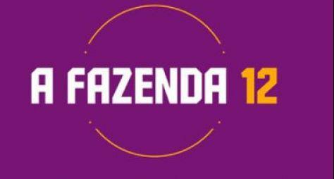 A Fazenda 12 registra a melhor audiência da década em São Paulo