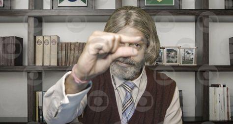 Episódio sobre ensino à distância abre a nova temporada de Escolinha na Globo