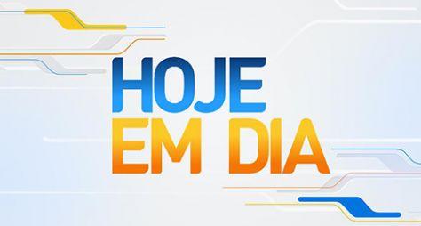 Hoje em Dia mantém a segunda posição no Rio