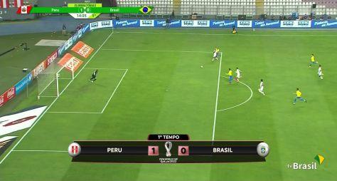 TV Brasil registra recorde de audiência com transmissão de Futebol