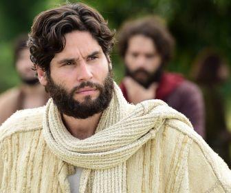 Novela Jesus marca 10 pontos de média e mantém a vice-liderança isolada