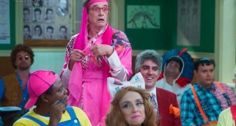 Globo decreta o fim de três programas de humor