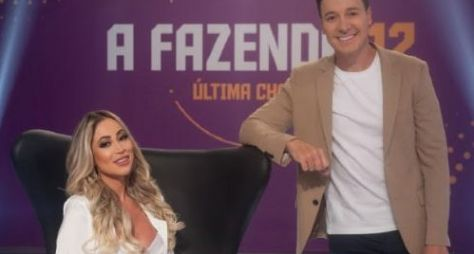 "Carol Narizinho é entrevistada no ""Hora do Faro"" dispara sobe ataques de Raissa"