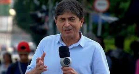 Record TV demite o jornalista Gerson Dias de Souza