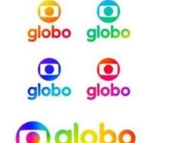 A Globo está preparando uma nova identidade visual