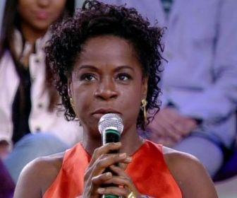 """Zezeh Barbaosa substitui Claudia Jimenez em """"Quanto Mais Vida Melhor"""""""