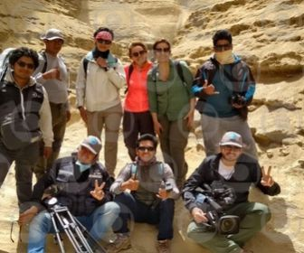 """""""Globo Repórter"""" inédito mostra a magia do deserto peruano"""
