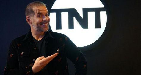 """""""2000 e Vishhh"""" é o novo programa de Leandro Hassum no TNT"""