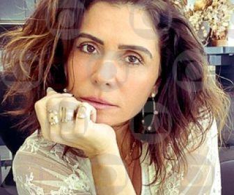 """Giovanna Antonelli revive sucesso como Capitu em """"Laços de Família"""""""
