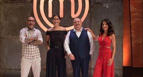 Instituto de gastronomia da argentina processa Band pelo uso da marca MasterChef