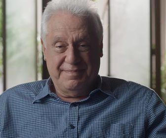 Antonio Fagundes comenta sobre as demissões da TV Globo