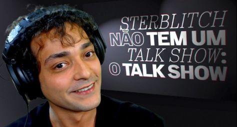 Sterblitch ganha segunda temporada no Globoplay