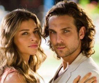 """Até o momento, TV Globo esta exibindo à integra a novela """"Flor do Caribe"""""""