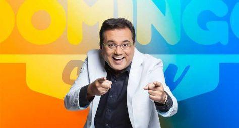 Em 2021, Geraldo Luís apresentará um programa de temporada