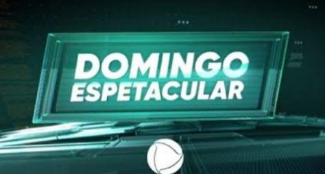 Em Goiânia, Domingo Espetacular marca 11,6 pontos e conquista o primeiro lugar