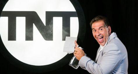 Novo programa do Leandro Hassum na TNT ganha data de estreia