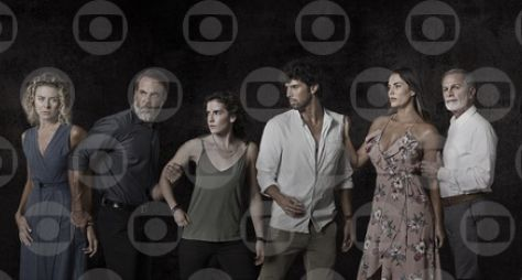 O Fogo da Paixão, versão hispânica de Amores Roubados, estreia no Globoplay
