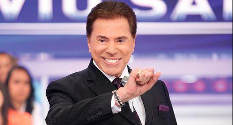 Participação de Silvio Santos no Teleton é incerta