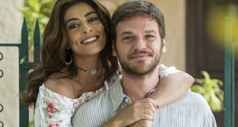 Globo já tem data para terminar as gravações de Amor de Mãe