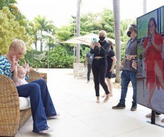 Xuxa será entrevista pelo Fantástico