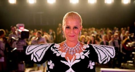 Hebe: Andrea Beltrão comenta indicação ao Emmy Internacional 2020