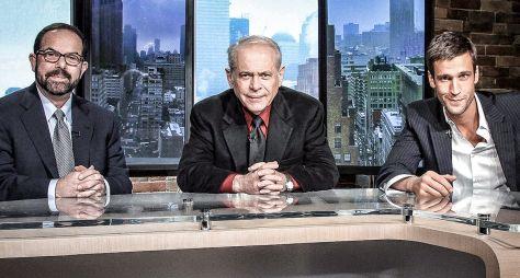 Manhattan Connection irá para a TV Cultura