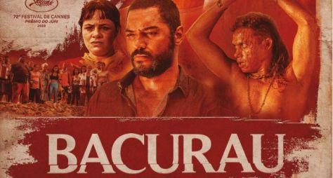 O premiado 'Bacurau' é a atração do 'Tela Quente' da próxima segunda-feira