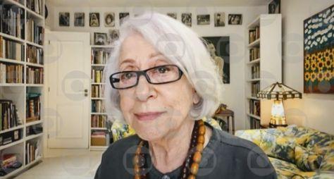 Aos 91 anos, Fernanda Montenegro faz um balanço da carreira